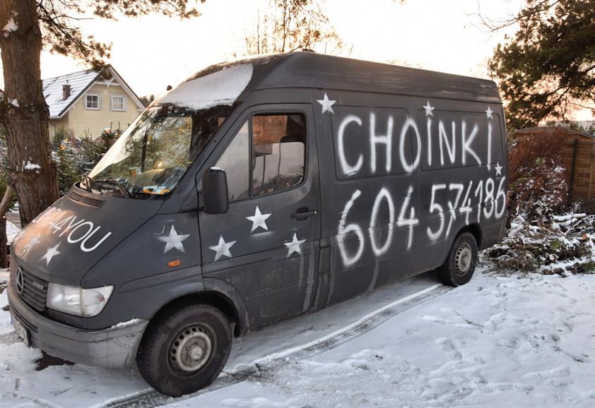 choinkobus